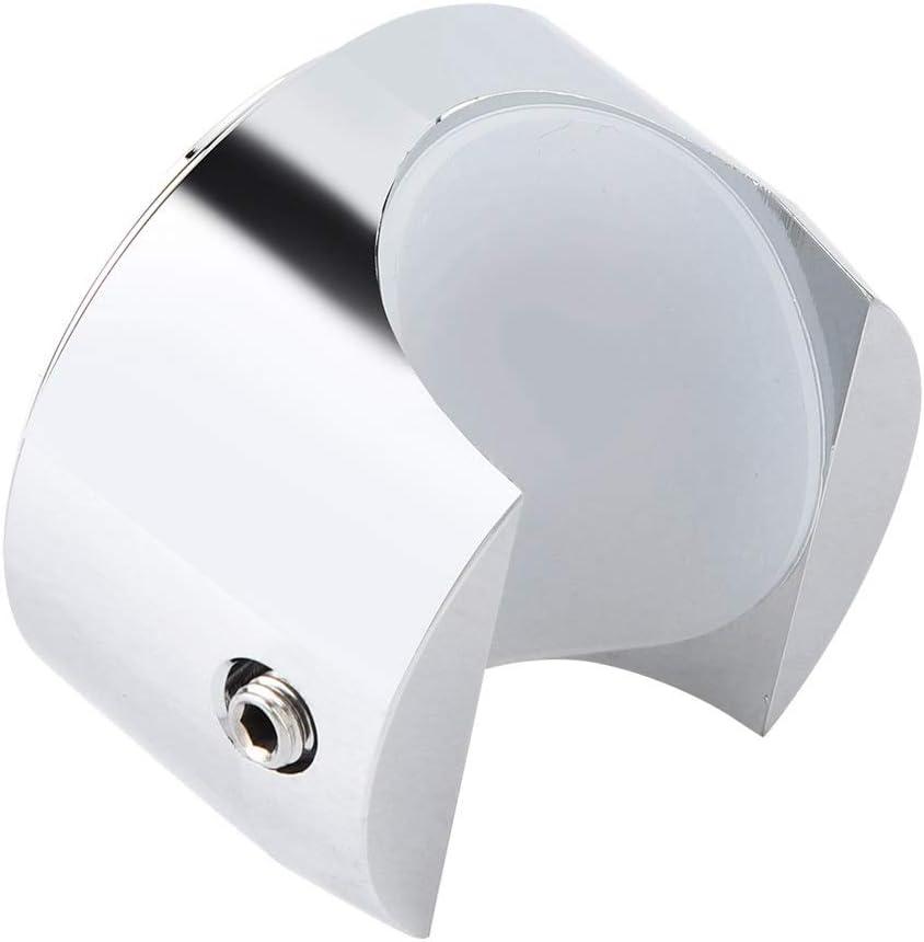 Alupre 22-25mm Impermeabile del Motociclo Manubrio Temp Termometro Accessori Nero