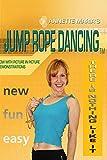 Jump Rope Dancing