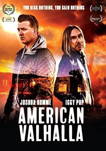 American Eagle Discounts - American Valhalla [DVD]