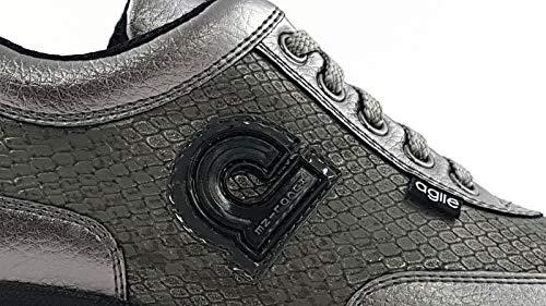 Fucile Bassa 1304 Donna Rucoline C Sneakers Agile Fw0xqYaZ