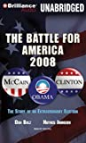 The election of 2008 shattered political barriers, illuminated undercurrents of race, gender, and class, and ignited an extraordinary battle among some of the most formidable rivals ever to seek the presidency in Barack Obama, Hillary Clinton, and Jo...