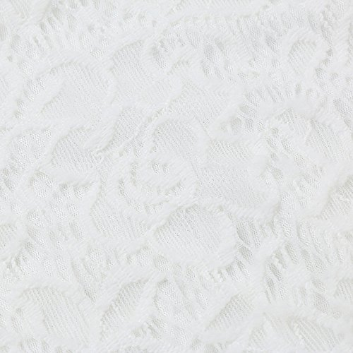 Yeefant Soins Infirmiers - Mode Féminine Pregnants O-cou Maternité Robe Longue De Soins Dentelle Florale Sans Manches Bleu-xxl