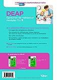 Image de Diplôme d'État d'Auxiliaire de puériculture - DEAP - Épreuves de validation - Modules 1 à 8 - S