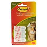 Command Poster Strips, 12 Small Strips, (17024C)