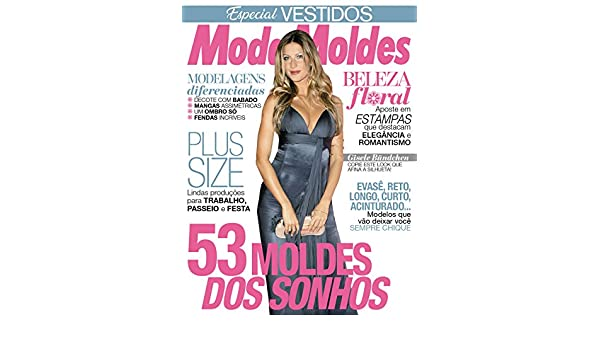 Moda Moldes Especial 23 (Portuguese Edition) - Kindle edition by On Line Editora. Arts & Photography Kindle eBooks @ Amazon.com.