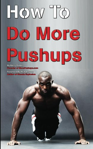 How To Do More Pushups