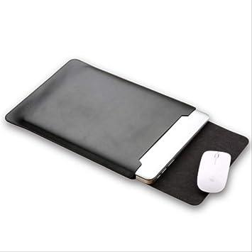 BJBNDB Mouse Pad Pouch Notebook Case para Xiaomi Macbook Air ...