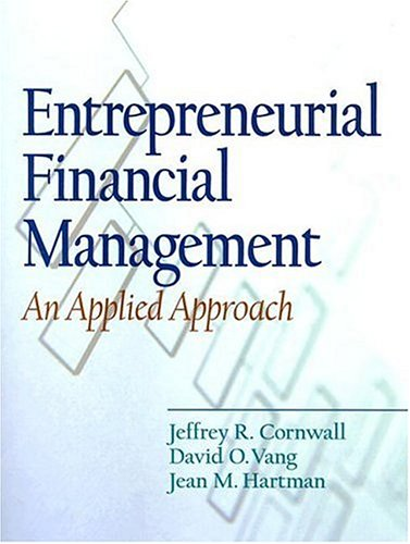 applied financial management Applied financial management applied financial management applied financial management how should we understand the economic efficiency in conjunction with equity.