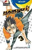 Haikyu!!: 3 (Target)