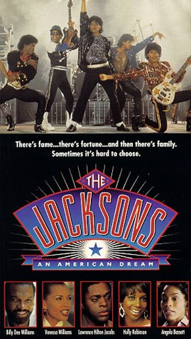 Image result for the jackson 5 an american dream
