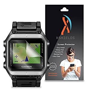 XShields© (4-Pack) Screen Protectors for Garmin Epix (Ultra Clear)