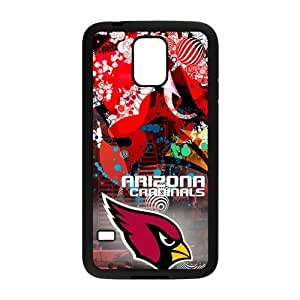 Airzonr Cradinals Cell Phone Case for Samsung Galaxy S5