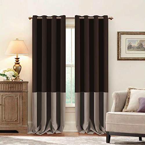 Blackout Curtains blackout curtains 90×90 : Curtains 90x90 eyelet black - StoreIadore
