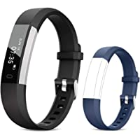 TOOBUR Fitness Activity Tracker Watch for Kids Women Men, Pedometer, Calorie Counter, IP67 Waterproof Step Counter Watch…