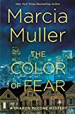 img - for The Color of Fear (A Sharon McCone Mystery) book / textbook / text book