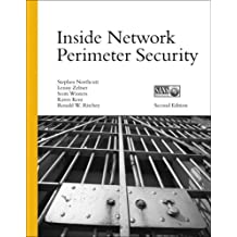 Inside Network Perimeter Security (2nd Edition)