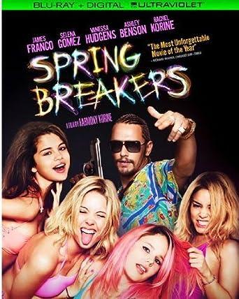 Amazon.com: Spring Breakers (B...