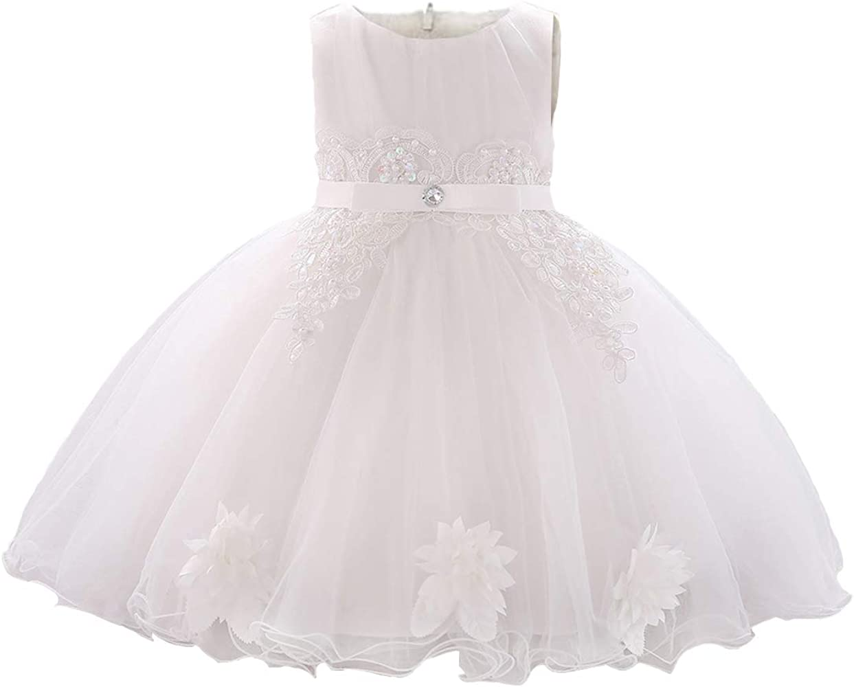 Amazon.com: Baby Girl Dresses Newborn Baby Dresses Toddler Girl