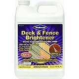 RUST-OLEUM 16116 Deck/Fence Brightener