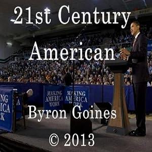 21st Century American Audiobook