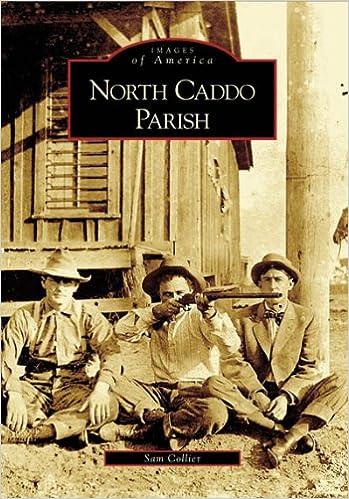 A Brief History of Caddo Parish