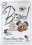 Bravo!, Barrymore L. Scherer, 0525942483