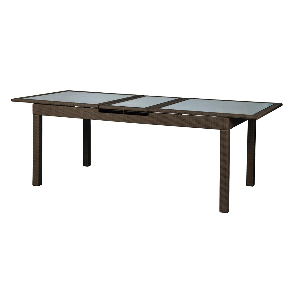 Bizzotto Tisch Athena ausziehbar
