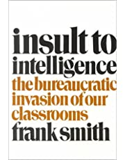 Insult To Intelligence