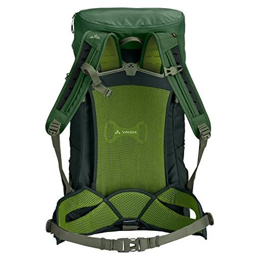 Vaude Brenta 30 Backpack, Eel