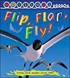 img - for Flip, Flap, Fly - Hotlinks Level 12 Book Banded Guided Reading (B16) book / textbook / text book