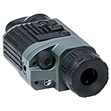 Pulsar LD19A Quantum Thermal Imaging Scope