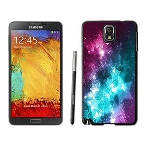 New Personalized Custom Designed For Samsung Galaxy Note 3 N900A N900V N900P N900T Phone Case For Bright Shining Stars Phone Case Cover wangjiang maoyi