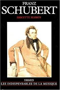 Franz Schubert par Massin