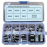 GAVAN Thread Metric Inserts & Repair Kits