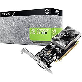 Amazon.com: PNY GeForce GT 1030 - Tarjetas gráficas (2 GB ...