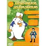 Il était une fois... Les Explorateurs - Vol.5