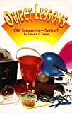 Object Lessons, Edward C. Grube, 0570046483