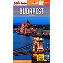 BUDAPEST 2017 + PLAN DÉTACHABLE
