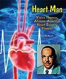Heart Man, Edwin Brit Wyckoff, 0766028496