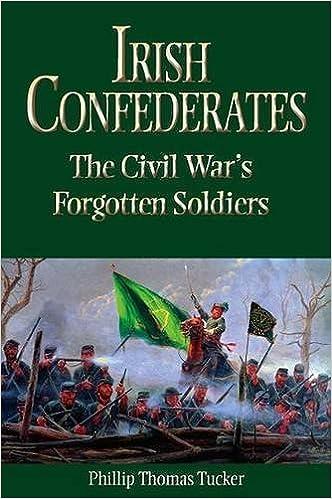 ((PORTABLE)) Irish Confederates: The Civil War's Forgotten Soldiers. unlocked uniting proceso Cruises flujo