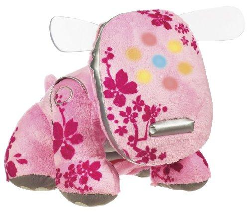 I Dog Soft Speaker Pink