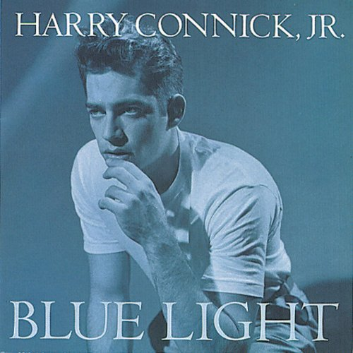 Blue Light, Red Light (Someone's There) (Album Version) (Red Light Blue Light Harry Connick Jr)
