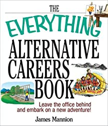 Everything Alternative Careers (Everything (School & Careers))