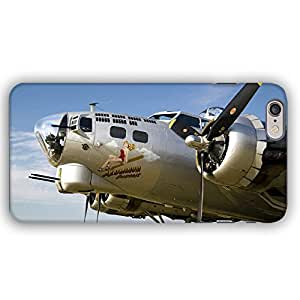 World War II Fighter Plane B25 Mitchell iPhone 6 Plus Armor Phone Case