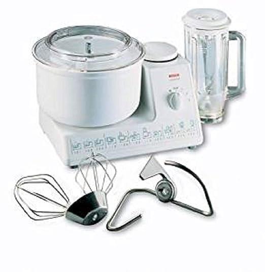 Bosch mum6612 Robot de cocina: Amazon.es: Hogar