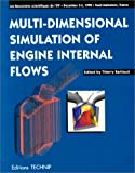 Multi-Dimensional Simulation of Engine Internal Flows, , 2710807718