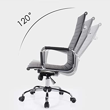 Wondrous Amazon Com Clearance Office Chair Leather Desk Gaming Ncnpc Chair Design For Home Ncnpcorg