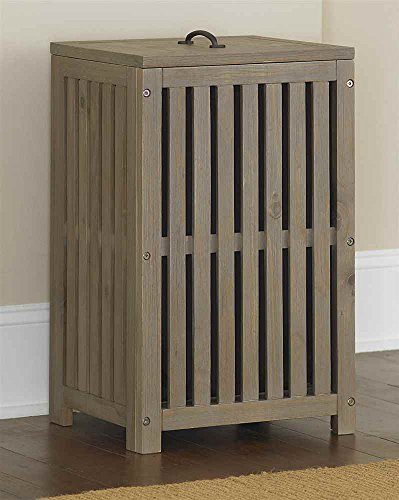 Kids Clothes Hamper by NE Kids (Image #1)