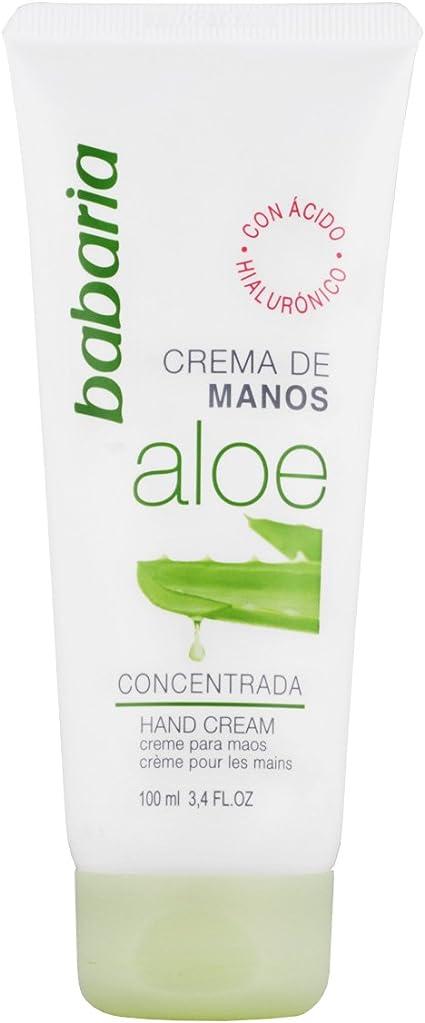 Babaria - Crema de Manos - 100 ml