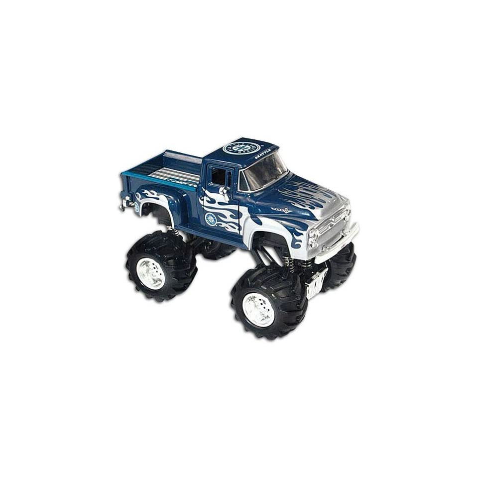 Mariners Upper Deck 1956 Ford F 100 Monster Truck